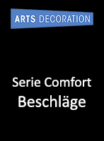 serie comfort cover